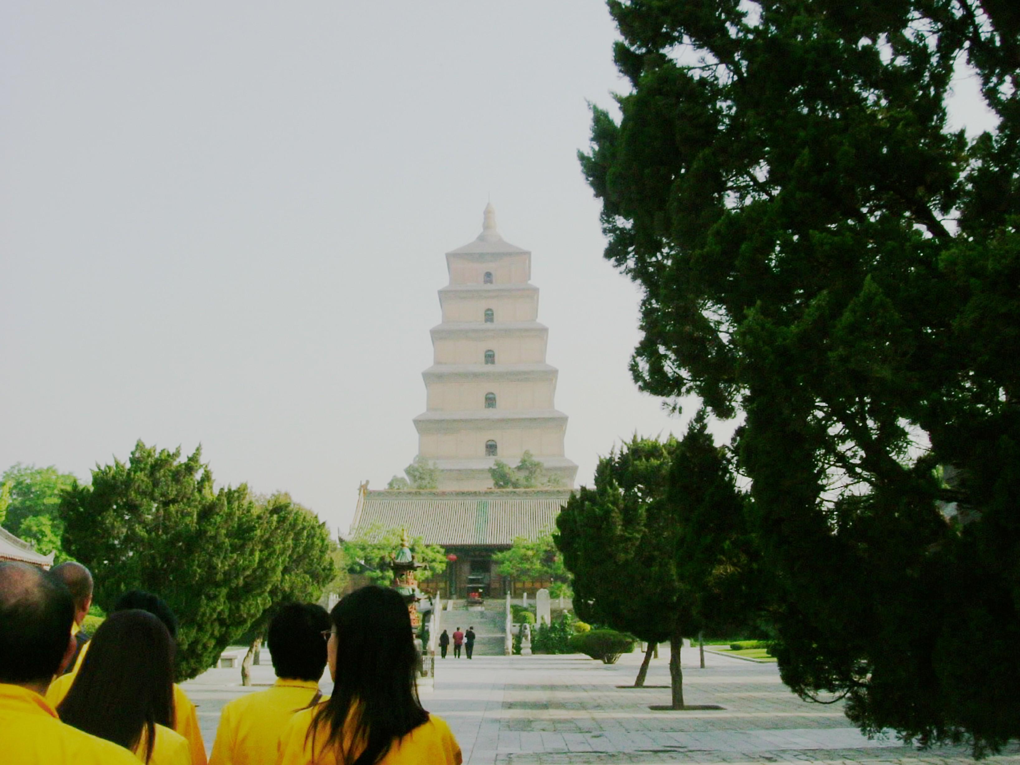 慈天必生宮 2003朝聖之旅93