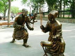 慈天必生宮 2003朝聖之旅201
