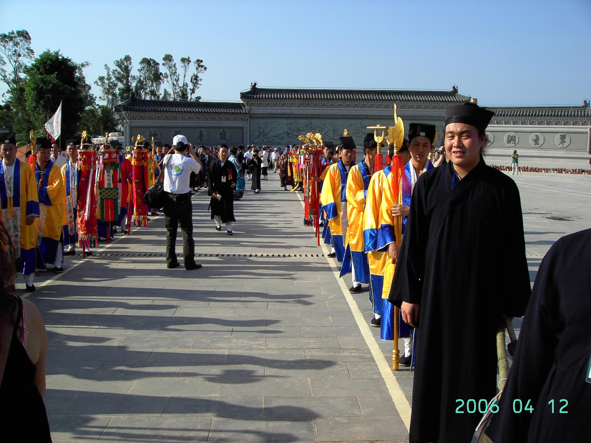 慈天必生宮 2006海南島179