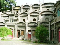 慈天必生宮 2003朝聖之旅16