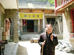 慈天必生宮 2003朝聖之旅74