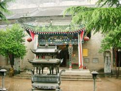 慈天必生宮 2003朝聖之旅09