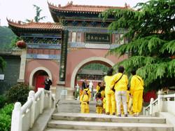 慈天必生宮 2003朝聖之旅13