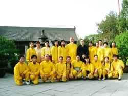 慈天必生宮 2003朝聖之旅81