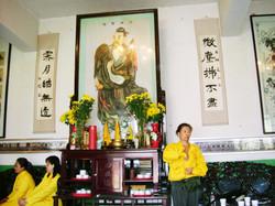 慈天必生宮 2003朝聖之旅58