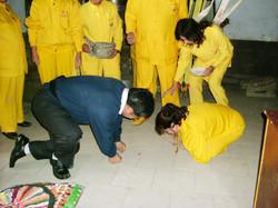 慈天必生宮 2003朝聖之旅69
