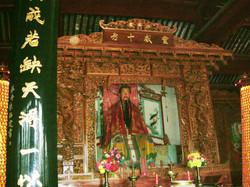 慈天必生宮 2003朝聖之旅76