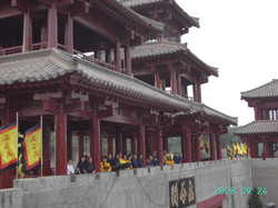 慈天必生宮 2008朝聖之旅080