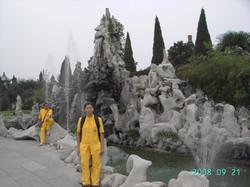 慈天必生宮 2008朝聖之旅033