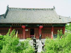慈天必生宮 2003朝聖之旅48