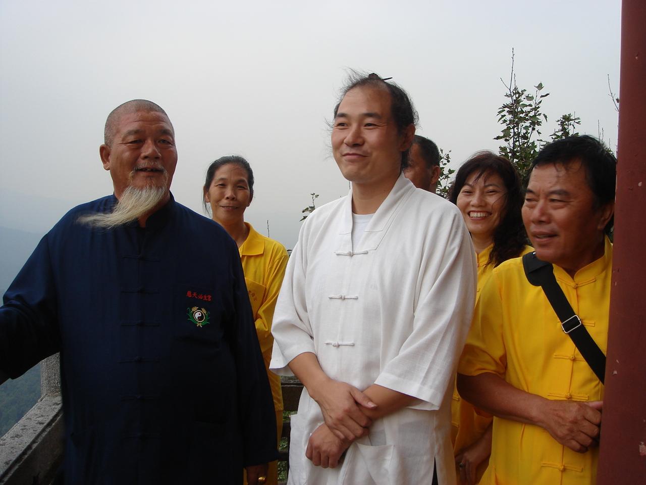慈天必生宮 2007普陀山5697