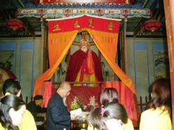 慈天必生宮 2003朝聖之旅25