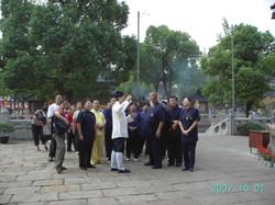 慈天必生宮 2007普陀山215