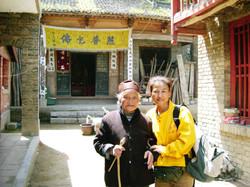 慈天必生宮 2003朝聖之旅73