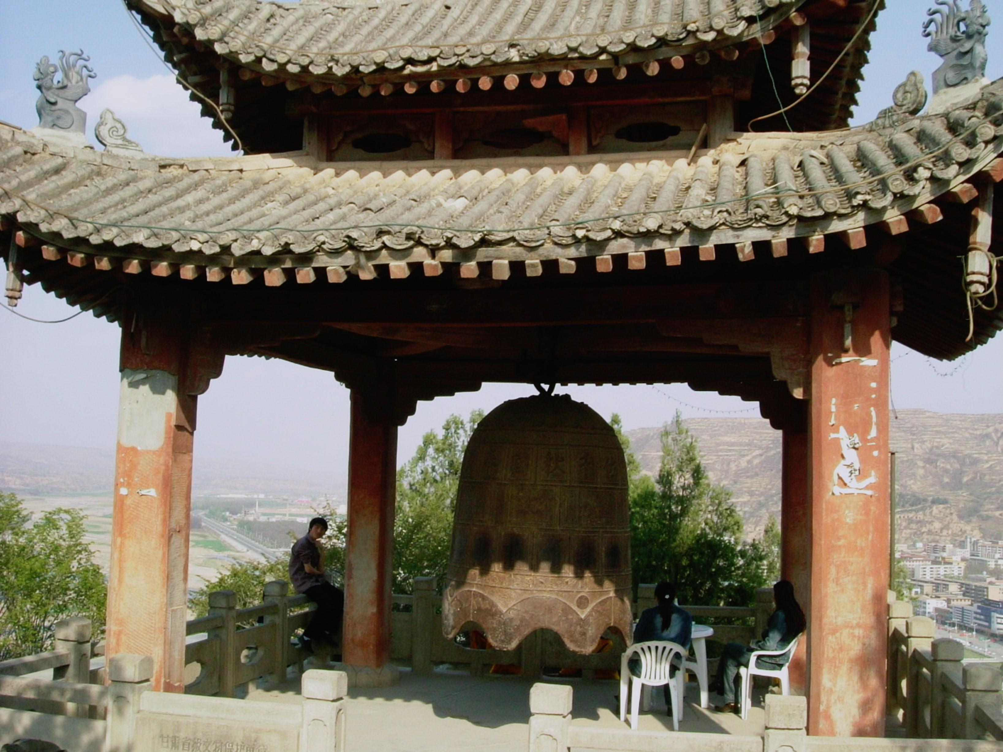 慈天必生宮 2003朝聖之旅064