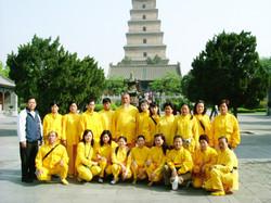 慈天必生宮 2003朝聖之旅99