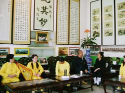 慈天必生宮 2003朝聖之旅52
