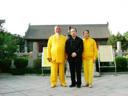 慈天必生宮 2003朝聖之旅83