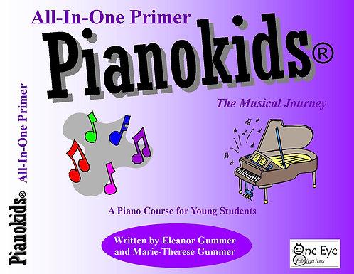 Pianokids® Primer