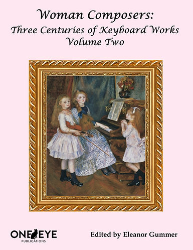 Woman Composers Vol 2