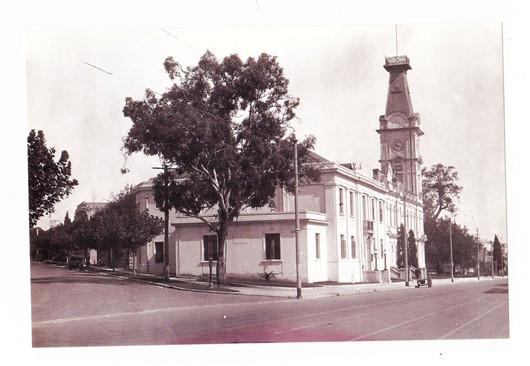 Camberwell Town Hall 1933.jpg