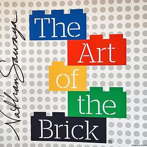 The Art of the Brick (Torino)