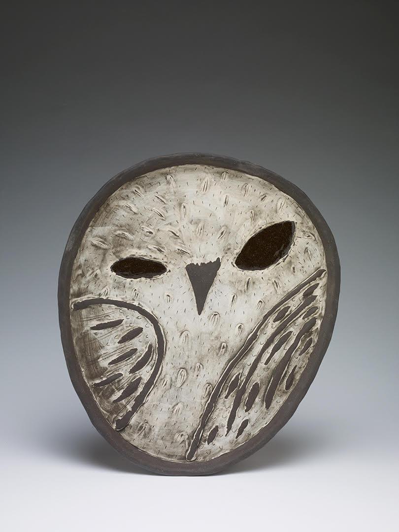 Owl Flat Platter upright.jpg