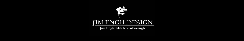 Jim Engh Golf Course Design