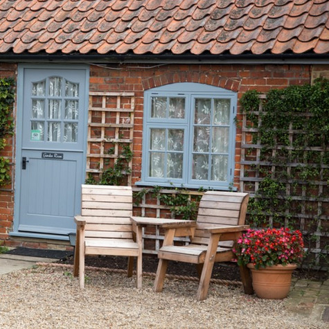The Chequers B&B