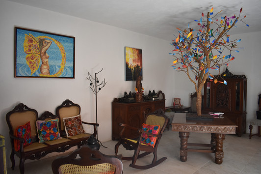 Our relaxing gallery