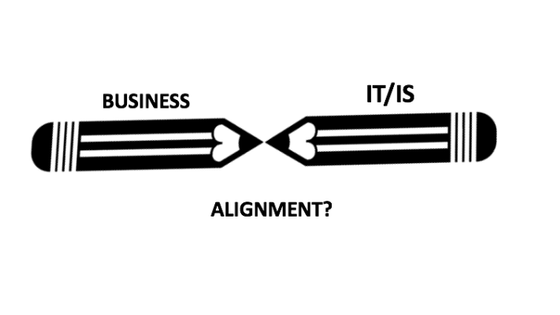 The Impact of IS-Business Alignment Maturity on planning strategies