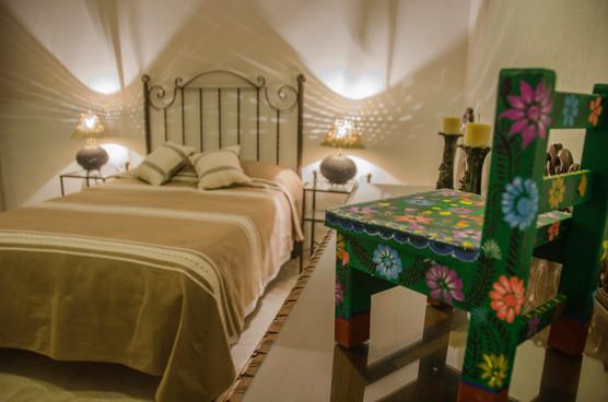 Maria room