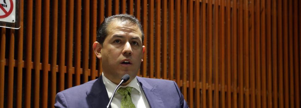 Dr. Mauricio Reyna Lara