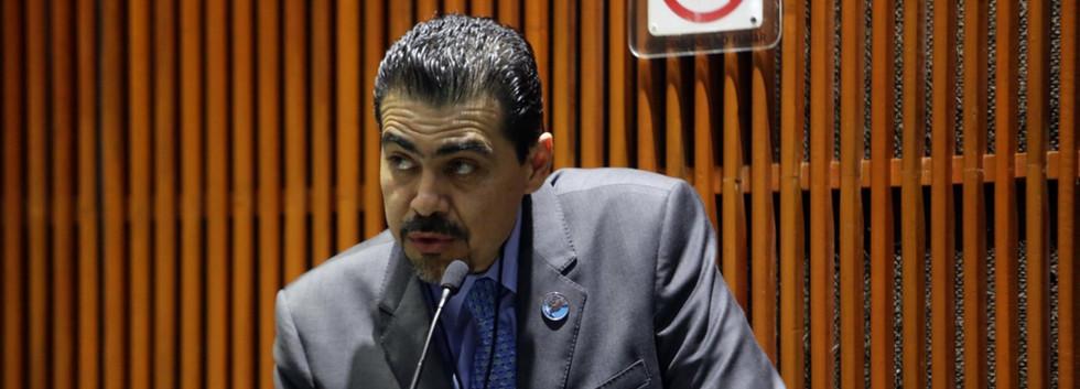 Dr. Jorge Alberto Gomez Rivera