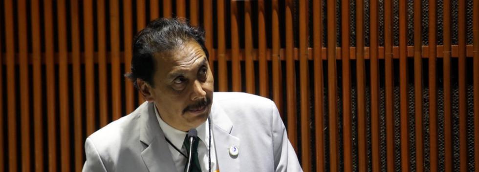 Dr. Heriberto Rosete Martínez