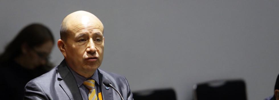 Dr. Juan Miguel Chávez Hernández