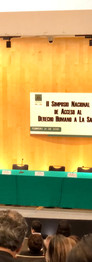II Simposio Nacional de Acceso al Derech