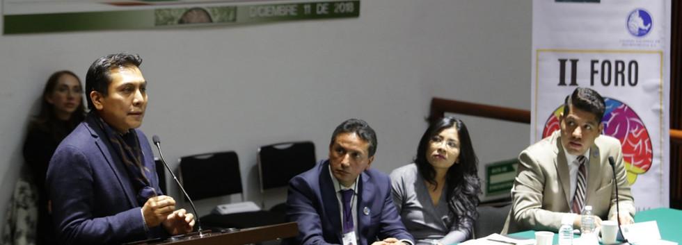 Dr. Luis Alberto Pérez Méndez
