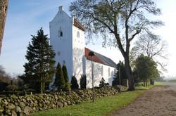 Vrejlev Kirke 2010