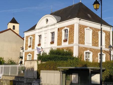 L'élection municipale de Chamigny annulée par le tribunal administratif de Melun