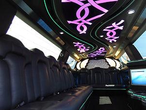 10 passenger lincoln mkx