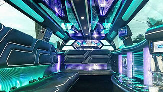 10- passenger suburban