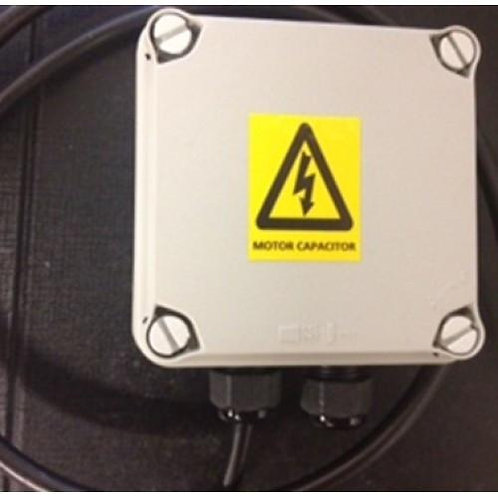 Klargester BA/BB Biodisc Motor Capacitor Kit