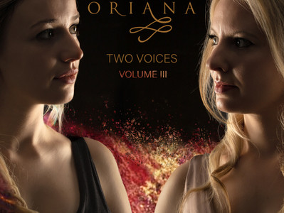TWO VOICES Vol.3