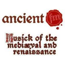 Hear us on Ancient FM