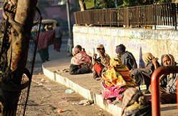 Leprosy colonies in Tamil Nadu