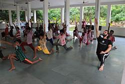 Promethean Spark India