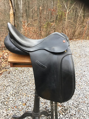 Hastilow Piaffe Dressage 2540-C