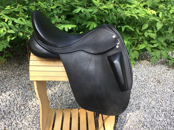Black Country Optima Dressage 2613-U