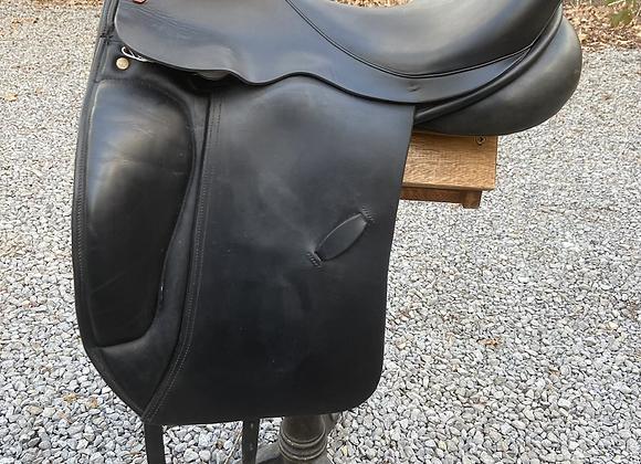 HCS Impression Dressage 3240-U